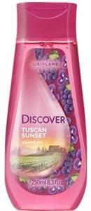 Oriflame Discover Toszkána Tusolózselé