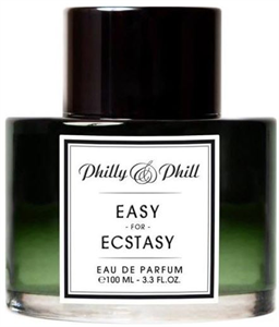 Philly & Phill Easy For Ecstasy EDP