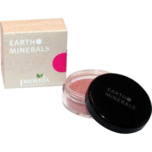 Provida Organics Earth Minerals Luminous Shimmer Pirosító