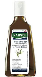 Rausch Fűzfakéreg Speciális Sampon