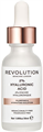 Revolution 2% Hyaluronic Acid Skin Plumping & Hydrating Solution