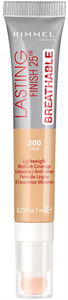 Rimmel Lasting Finish Breathable Concealer