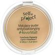 Selfie Project Mattító Antibakteriális Púder