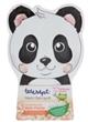 Tetesept Panda Gyermek Habfürdő Narancs Illattal