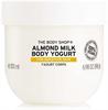 The Body Shop Mandulatejes Testjoghurt