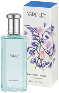 Yardley English Bluebell