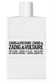 Zadig & Voltaire This Is Her! Tusfürdő Gél