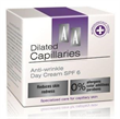 AA Dilated Capillaries Érfal Erősítő Nappali Hidratáló Arckrém SPF6