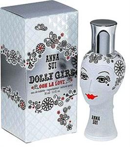 Anna Sui Dolly Girl Ooh La La