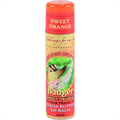Badger Balm Cocoa Butter Lip Balm Sweet Orange