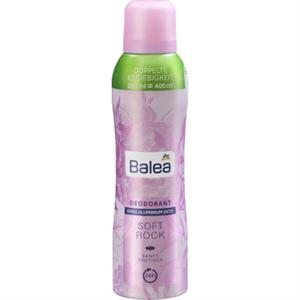 Balea Soft Rock Deo Spray