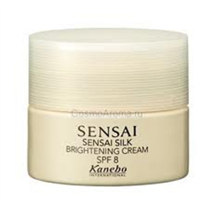 Sensai Silk Brightening Cream SPF 8