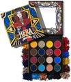 DiTO Cosmetics Muse Hera Eyeshadow Palette