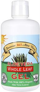 Forever 365 Aloe Vera Gél