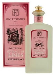 Geo. F. Trumper Extract of Limes Aftershave