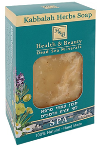 Health & Beauty Kabbalah Szappan