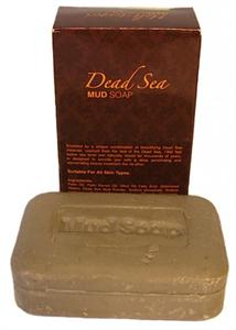 Dead See Mineral Holt-Tengeri Iszap Szappan