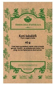 Herbária Kerti Kakukkfű