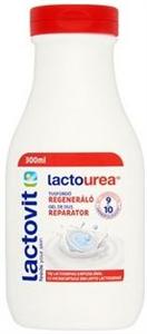 Lactovit Lactourea Regeneráló Tusfürdő