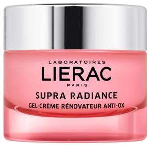 Lierac Supra Radiance Detox Night Renewing Cream
