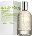 Malin + Goetz Citron Vert. EDT