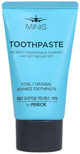 Minis Perioe Total 7 Original Advance Toothpaste