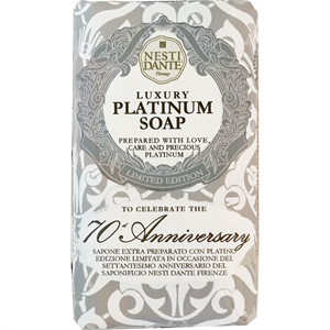 Nesti Dante Platinum Natúrszappan