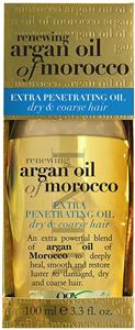 Organix Renewing Extra Penetrating Argan Oil of Morocco