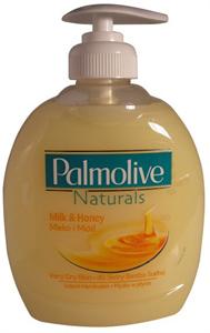 Palmolive Naturals Tejes Mézes Folyékony Szappan