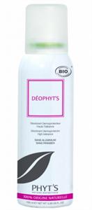 PHYT'S DéoPHYT'S - Alumíniummentes bio bőrvédő dezodor