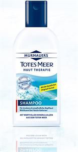 Murnauers Totes Meer Haut Therapie Sampon