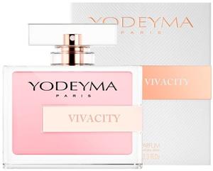 Yodeyma Vivacity EDP