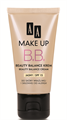 AA Make Up BB Beauty Balance Cream SPF15