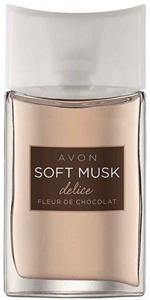 Avon Soft Musk Delice Fleur De Chocolat EDT