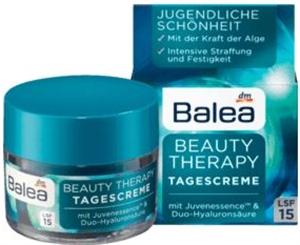 Balea Beauty Therapy Bőrfeszesítő Nappali Arckrém