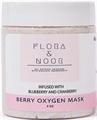 Flora & Noor Berry Oxygen & Glycolic Acid Mask