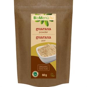 BioMenü Bio Guarana Por