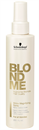 Schwarzkopf Blond Me Shine Magnifying Hajfényspray Szőke Hajra