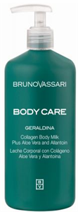 Bruno Vassari Body Care Geraldina