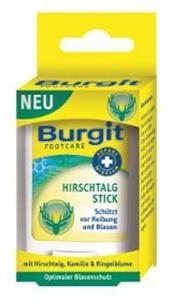 Burgit Footcare Hirschtalg Stick