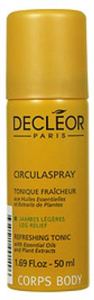 Decleor Circulaspray
