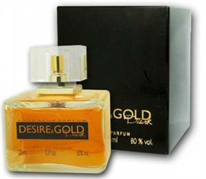 Cote d'Azur Desire & Gold Dark