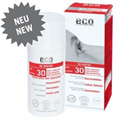 Eco Cosmetics Sun Lotion SPF30 No Biocide
