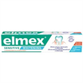 Elmex Sensitive Whitening Fogkrém