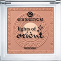 Essence Lights Of Orient Bronzosító
