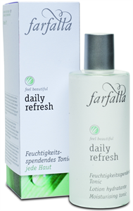 Farfalla Daily Refresh Hidratáló Tonik