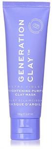 Generation Skin Ultra Violet Brightening Purple Clay Mask