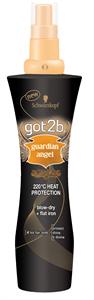 got2b Guardian Angel Hajvédő és -Rögzítő Spray
