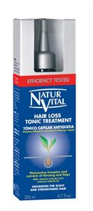 Natur Vital Hair Loss Treatment Tonik
