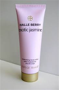 Halle Berry Exotic Jasmine Shower Gel